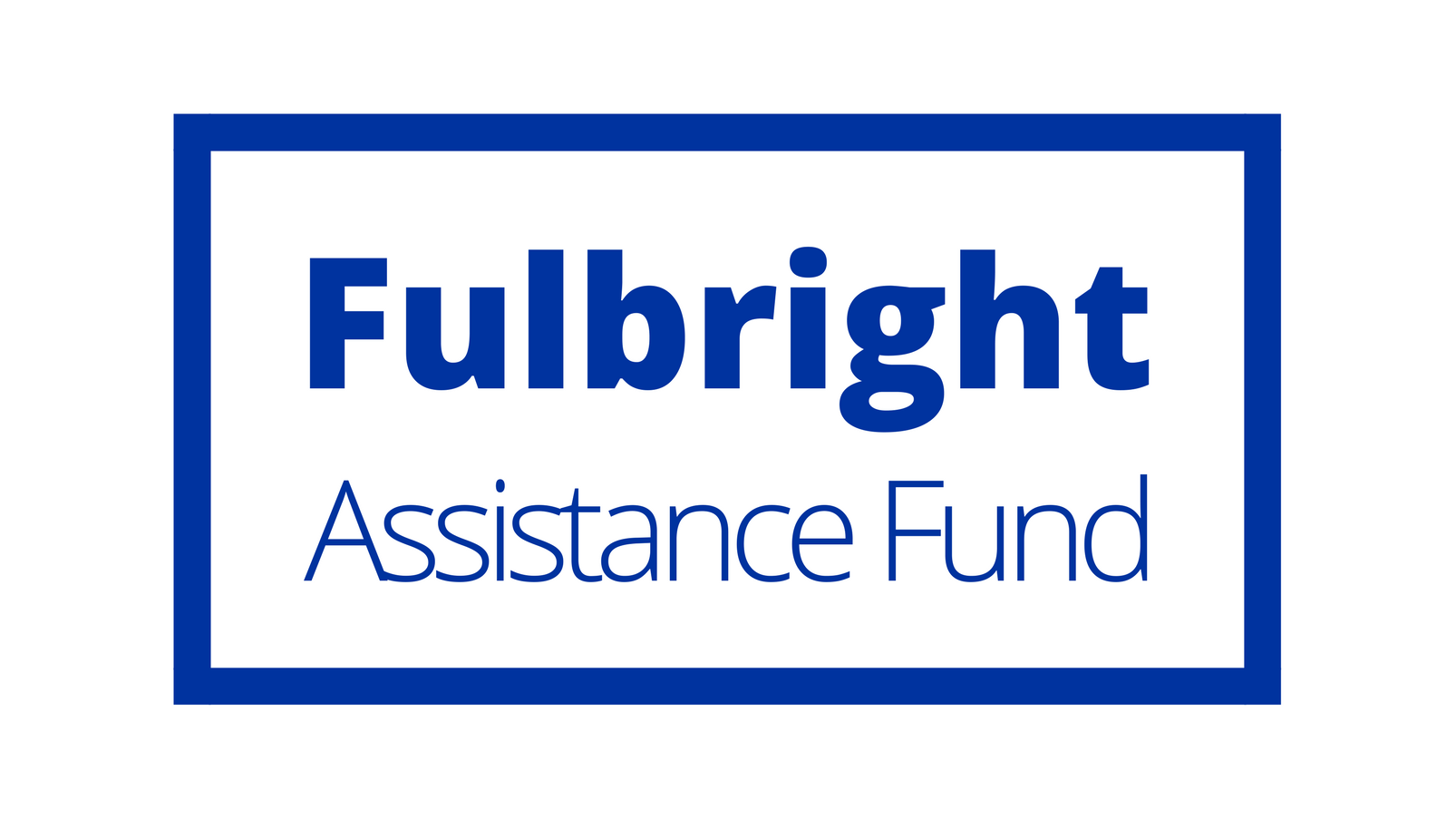 Fulbright Assistance Fund