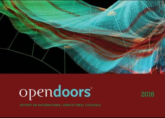 Open Doors 2016 Cover Art