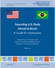 Expanding US Study Abroad to Brazil
