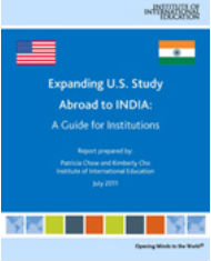 Expanding US Study Abroad to India
