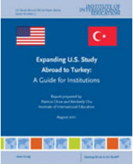 Expanding US Study Abroad to Turkey
