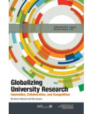 Globalizing University Research