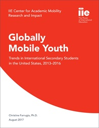Image: Globally Mobile Youth Report