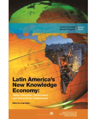 Latin America's New Knowledge Economy