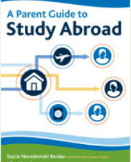 Parent Guide to Study Abroad