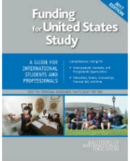 Funding for United States Study 2017