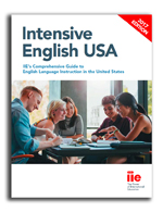 Intensive English USA 2016
