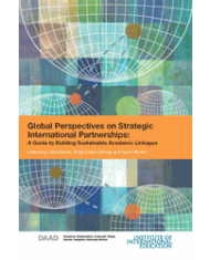 Global Perspectives on Strategic International Partnerships