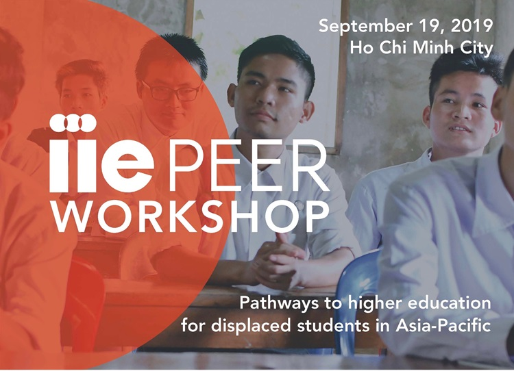 IIE PEER Workshop: Asia-Pacific