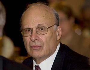 Trustee Victor J. Goldberg