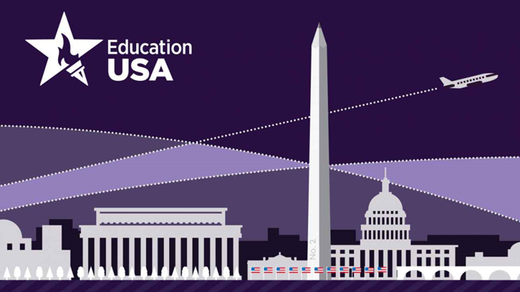 EducationUSA Forum 2018