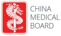 China Medical Board logo