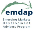 Emerging Markets Development Program logo