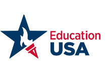 Logo: EducationUSA