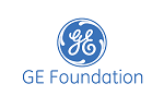 GE Foundation logo