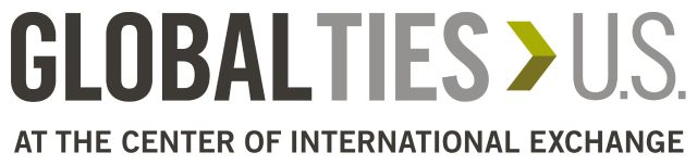 Global Ties U.S. logo