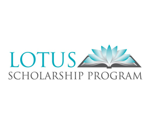 LOTUS Scholarship Program logo