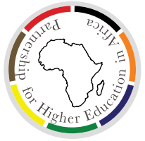 Partnership for Higher Education in Africa logo