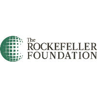 Logo: The Rockefeller Foundation