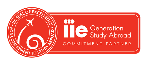 IIE Seal of Excellence