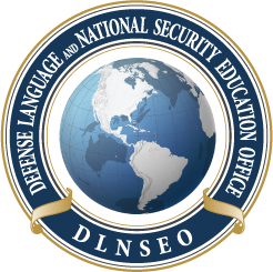 Logo: Defense Language and National Security Education Office