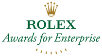 Logo: Rolex Awards for Enterprise