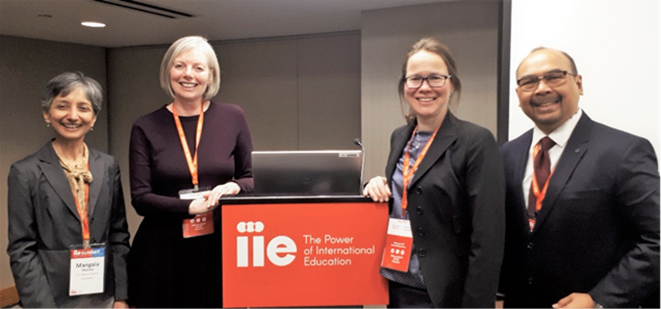 SHERA IIE Summit Blog Photo