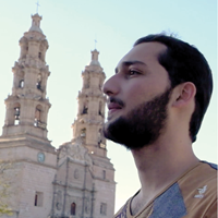 Amjad discusses how the IIE PEER Travel Grant helped him cross 10 borders to study in Mexico