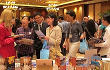 IIE Boarding Schools Fair 2011