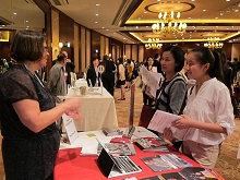 IIE Boarding Schools Fair November 2012