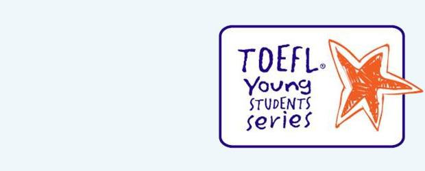 TOEFL Young Students