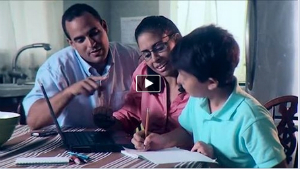 Toefl Family of Assessments Video