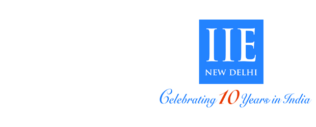 IIE New Delhi: Celebrating Ten years in India