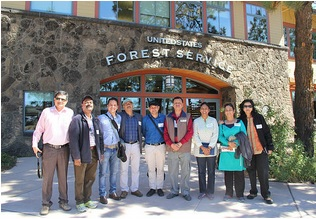 Forest Plus Study Tour2