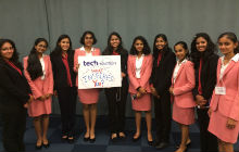 WeTech Technovation Challenge Finalists